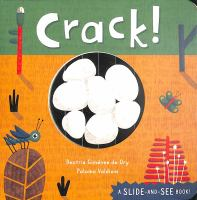 Cover art for Crack!