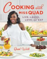 Cooking with Mrs. Quad
