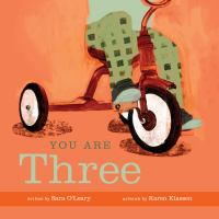 You are Three