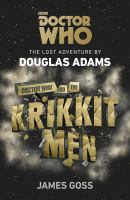 Doctor Who and the Krikkit Men