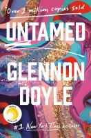 Untamed - eBook