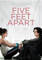 Five feet apart [Rated PG-13]