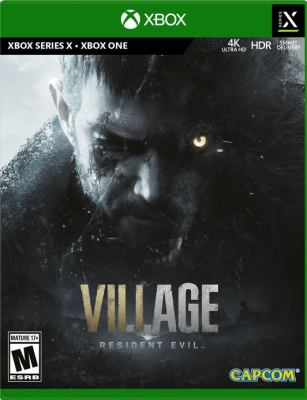 Resident evil. Village [electronic resource (video game for Xbox One)]