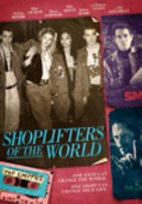 Shoplifters of the world [videorecording (DVD)]