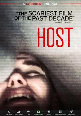Host [videorecording (DVD)]