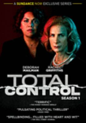Total control. Season 1 [videorecording (DVD)]