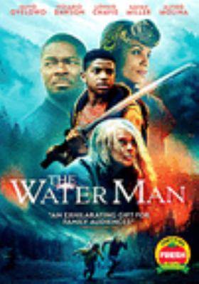 The water man [videorecording (DVD)]