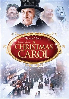 A Christmas Carol (1999) DVD