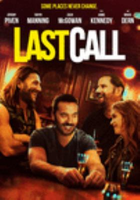 Last call [videorecording (DVD)]