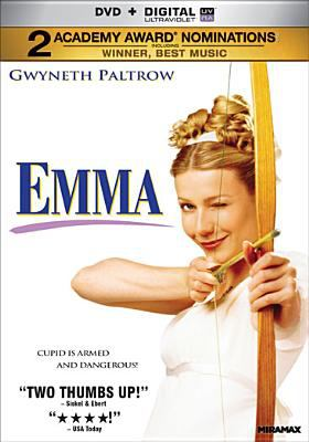 """Emma"" - 1996 film, starring Gwyneth Paltrow"