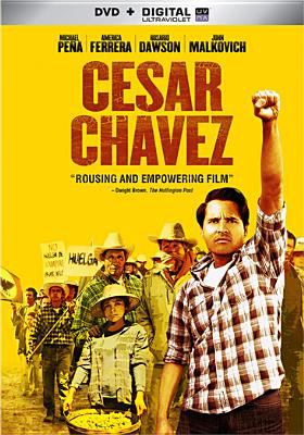 Cesar Chavez (DVD)