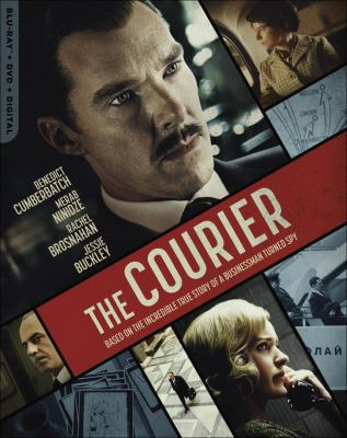 The courier [videorecording (Blu-ray)]