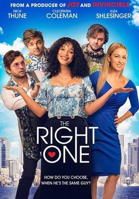 The right one [videorecording (DVD)]