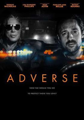 Adverse [videorecording (DVD)]