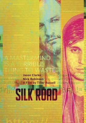 Silk road [videorecording (DVD)]