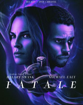 Fatale [videorecording (Blu-ray)]