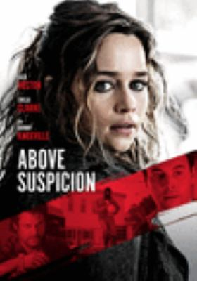 Above suspicion [videorecording (DVD)]