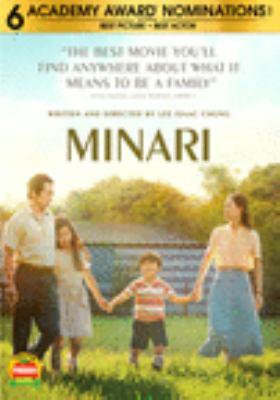Minari [videorecording (DVD)]