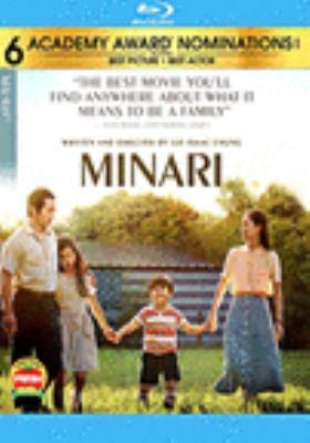 Minari [videorecording (Blu-ray)]