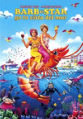 Barb and Star go to Vista del Mar [videorecording (DVD)]