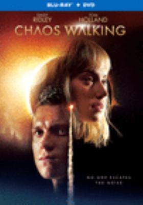 Chaos walking [videorecording (DVD)]