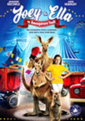 Joey & Ella [videorecording (DVD)] : a kangaroo tail