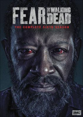 Fear the walking dead. Season 6 [videorecording (DVD)]