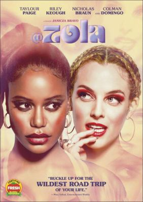 Zola [videorecording (DVD)]