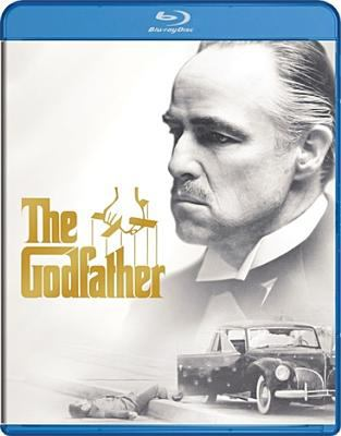 The godfather.                    Part II