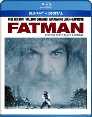 Fatman [videorecording (Blu-ray)]