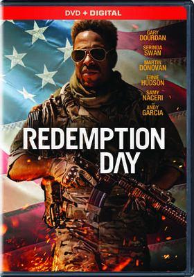Redemption day [videorecording (DVD)]