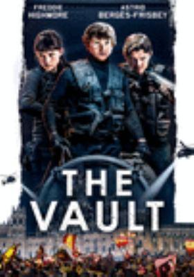 The vault [videorecording (DVD)]