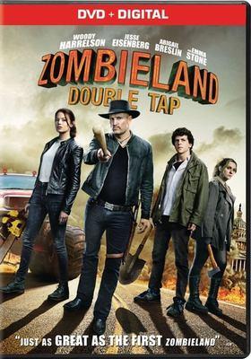 Zombieland.