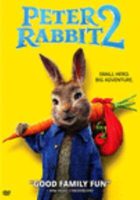 Peter Rabbit 2: The runaway [videorecording (DVD)]