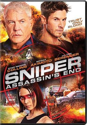 Sniper [videorecording (DVD)] : assassin
