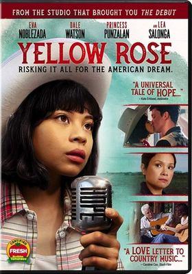 Yellow rose [videorecording (DVD)]
