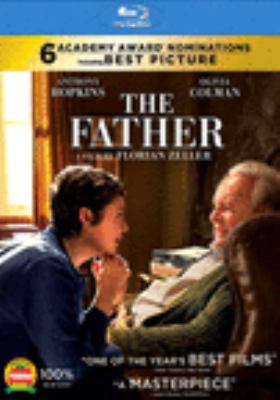 The father [videorecording (Blu-ray)]
