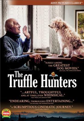 The truffle hunters [videorecording (DVD)]