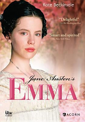 """""""Emma"""" - 1996 TV film, starring Kate Beckinsale"""