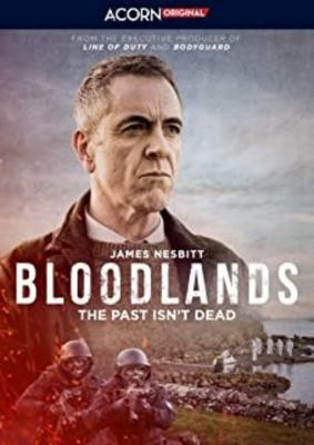 Bloodlands [videorecording (DVD)] : the past isn