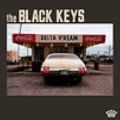 Delta kream [sound recording (CD)]