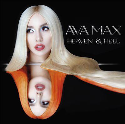 Heaven & Hell [sound recording (CD)]