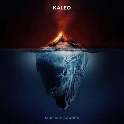 Surface sounds [sound recording (CD)]