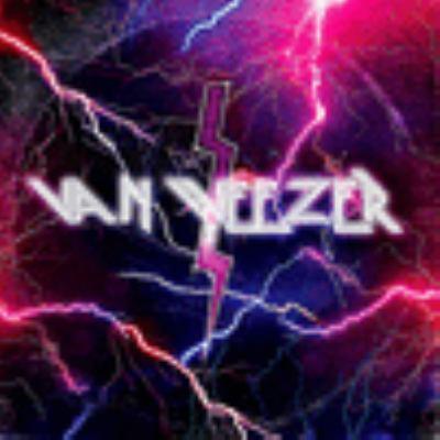 Van Weezer [sound recording (CD)]