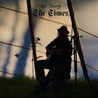 The times [sound recording (CD)]