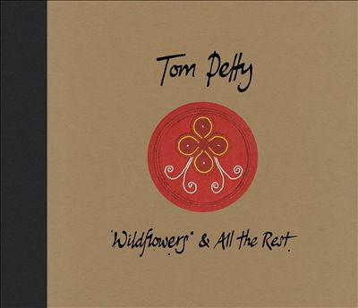 Wildflowers & all the rest [sound recording (CD)]
