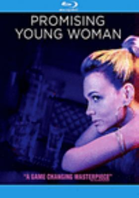 Promising young woman [videorecording (Blu-ray)]