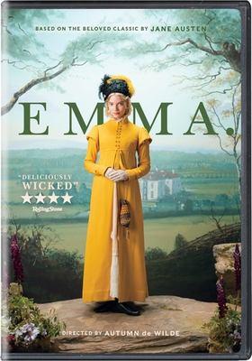 """Emma"" - 2020 film, starring Anya Taylor-Joy"