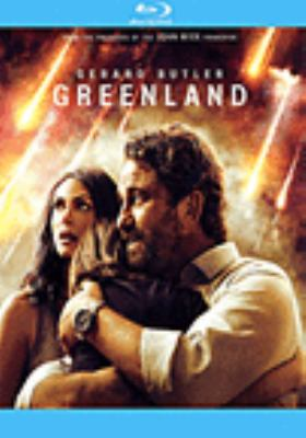 Greenland [videorecording (Blu-ray)]