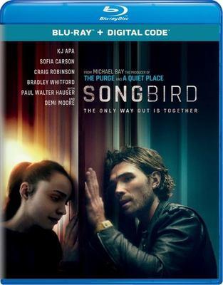 Songbird [videorecording (Blu-ray)]